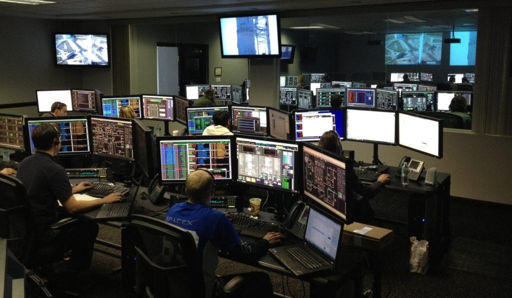 Dan Soschin - Social Media Command Center