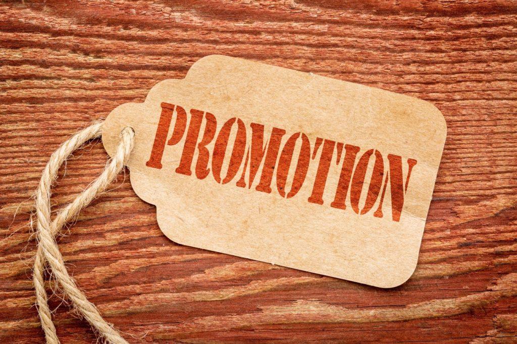 Dan Soschin - Promotion