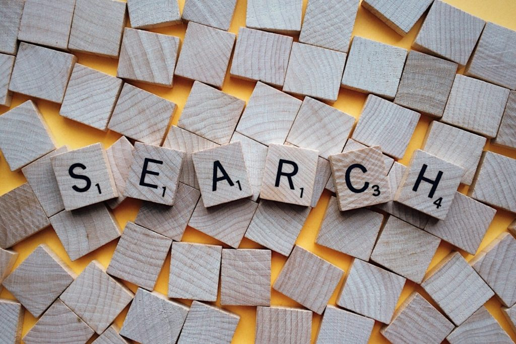 Dan Soschin - Search Marketing